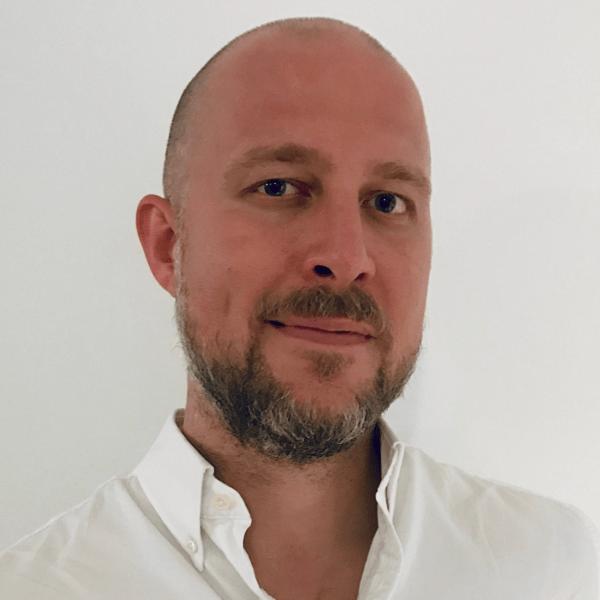 Niklas Holmqvist